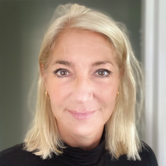 Pauline van Dijk