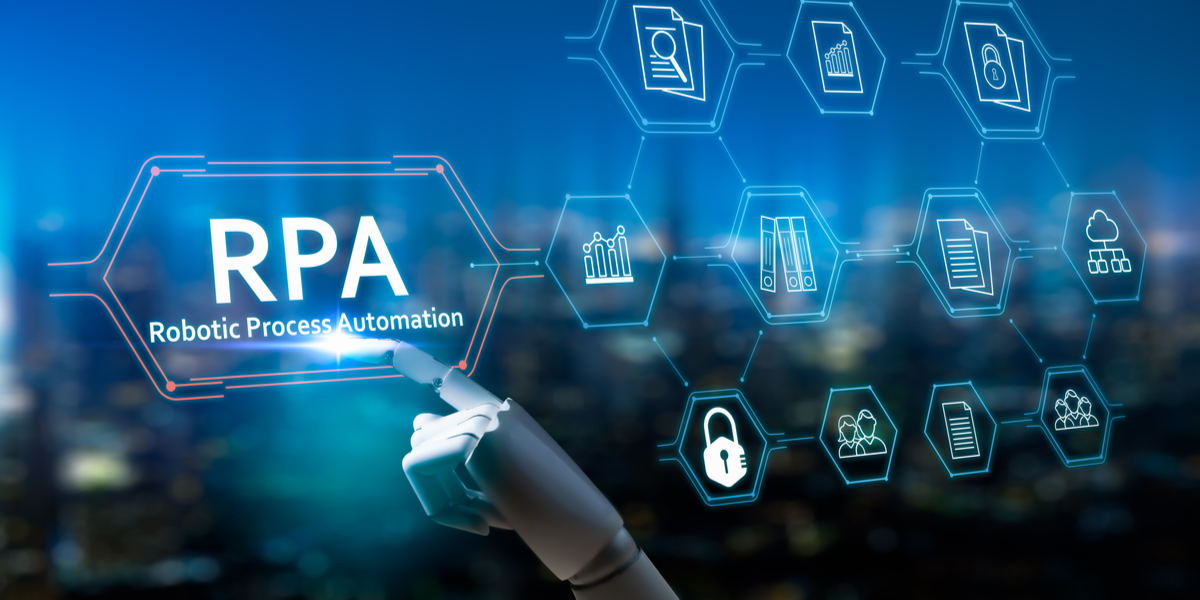 Leading The Way On RPA