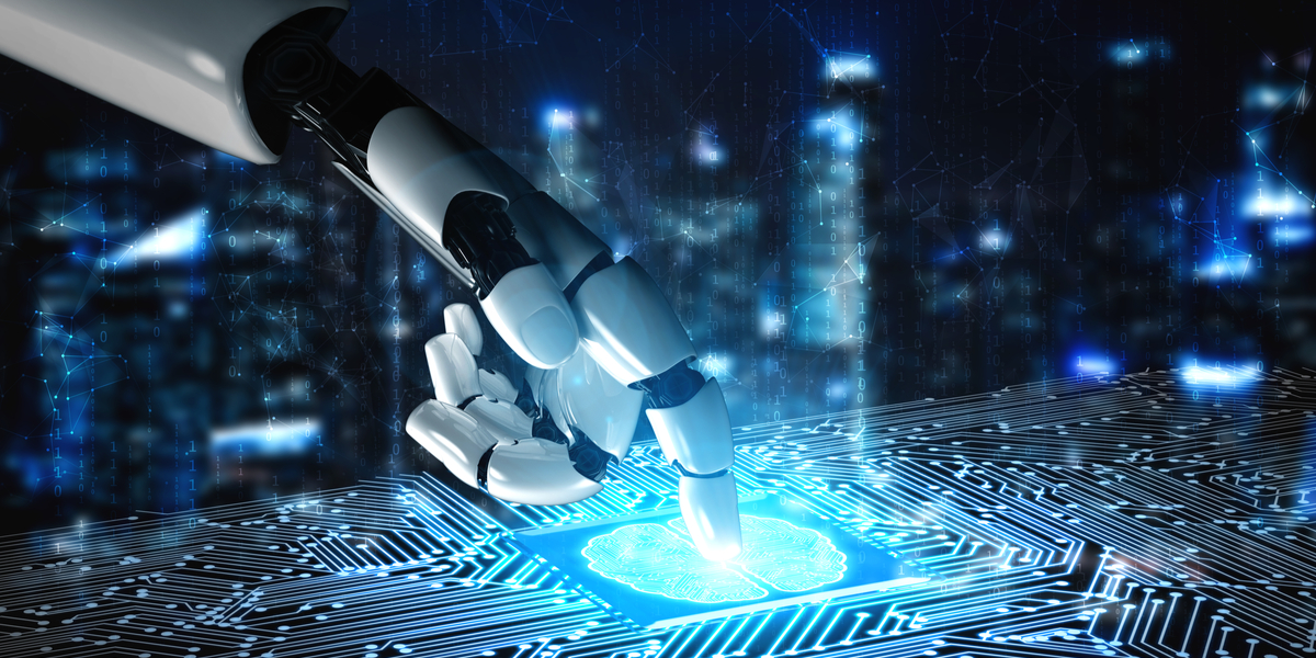 Why We're All In On Hyper Automation & AI